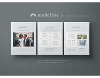 Wedding Photographer Marketing Campaign