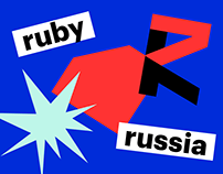 RubyRussia Developers Conference