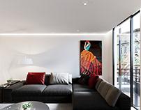 Aeden Apartment