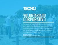 Brief Empresas TECHO