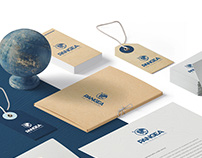 Branding & Products Design