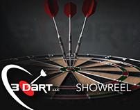 3 Dart, LLC SHOWREEL