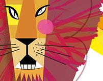 Rey Lion