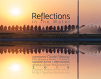 Reflections in the Water – Reflets dans l'eau