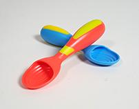 Gerber Learner Spoons