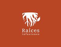 Logo Design Raíces