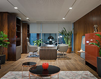 OFFICE IN KYIV / MAD GROUP