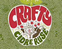 Rudi de Wet for Cidre Crafty