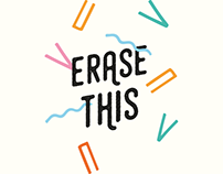 _ERSAE THIS_