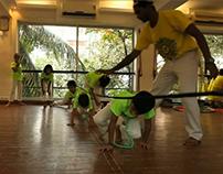 CDO India | Capoeira Kids' class showreel