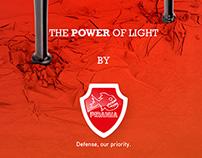 PIRANHA - Flashlight