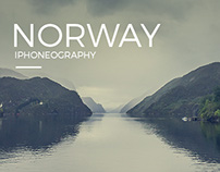 Norway (iPhoneography)