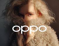 Oppo Deutschland Campaign
