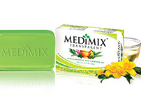 Soap (r) Herbs