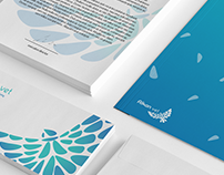 Alkan Vet - Logotype & Visual identity