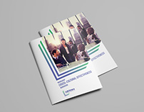 Brochure (workshop workbook)