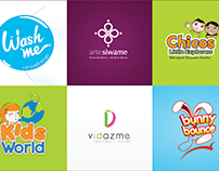 Combination Marks | Logos
