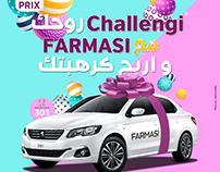 FARMASI - Jeux Concours