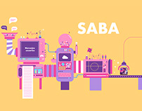 SABA-REX