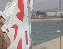 Nike AirMax Cinemagraph