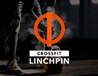 CrossFit Linchpin Branding