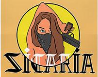 Sicaria