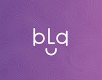 Blau | Branding