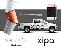 Xipa · Branding Circular Economy
