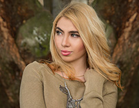 Portrait Valentina S.