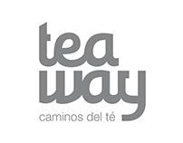 TEAWAY | Caminos del Té