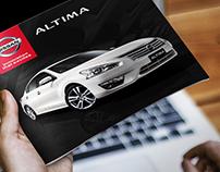 Catalogos Nissan Latinoamerica