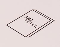 Albert Kapr: 101 tétel a könyvtervezéshez | redesign