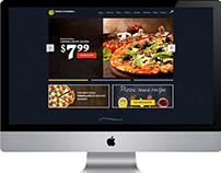Envato Pizza