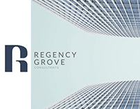 Regency Grove Branding