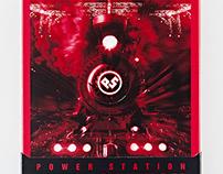 動力火車 下一站演唱會 BD&DVD