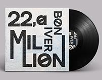 22, a Million