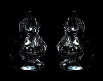 Crystal Skull Series