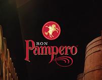 Ron Pampero (lanzamiento Colombia)