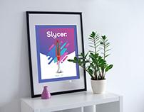 Slycer Poster