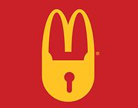 Anti-Logo : Qatar World Cup 2022