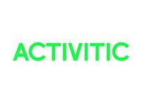 ACTIVITIC - FREE SANS SERIF FONT
