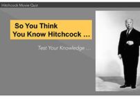 Hitchcock Quiz