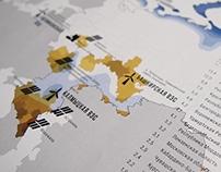 СФ — Alternative Energy infographic illustration