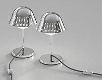 Free 3d model / Boshi Table Lamp by Ligne Roset