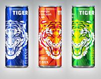 TIGER Energy Drink [2]