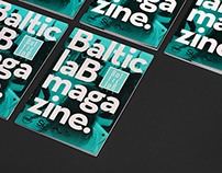 BalticlaB / Online and printed report