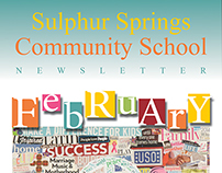 School Newsletter_February Issue_2015