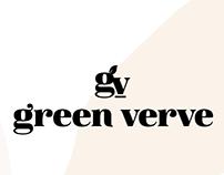 PROPUESTA DE LOGOTIPO GREEN VERVE 2