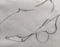 7. Ball Shoe