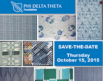 Phi Delta Theta Fall 2015 save-the-date